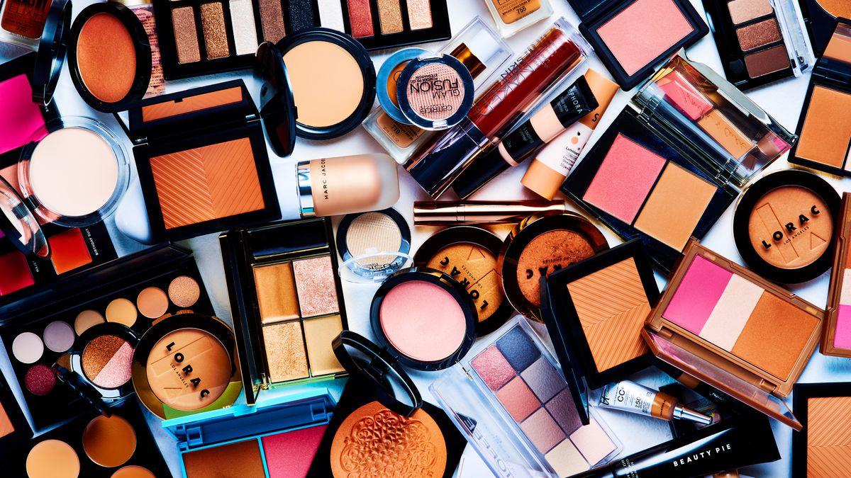 ako si zarobit - socialne siete kozmetika