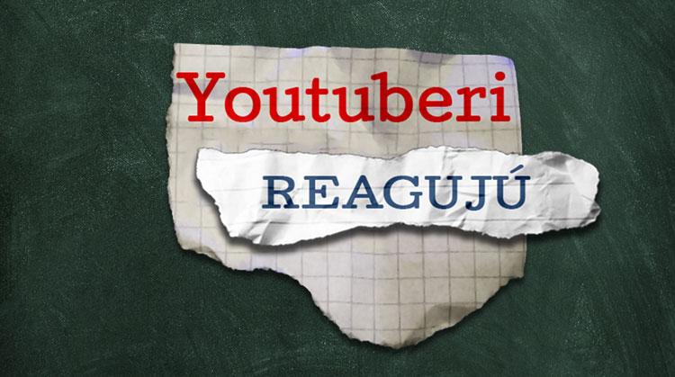 youtuberireaguju