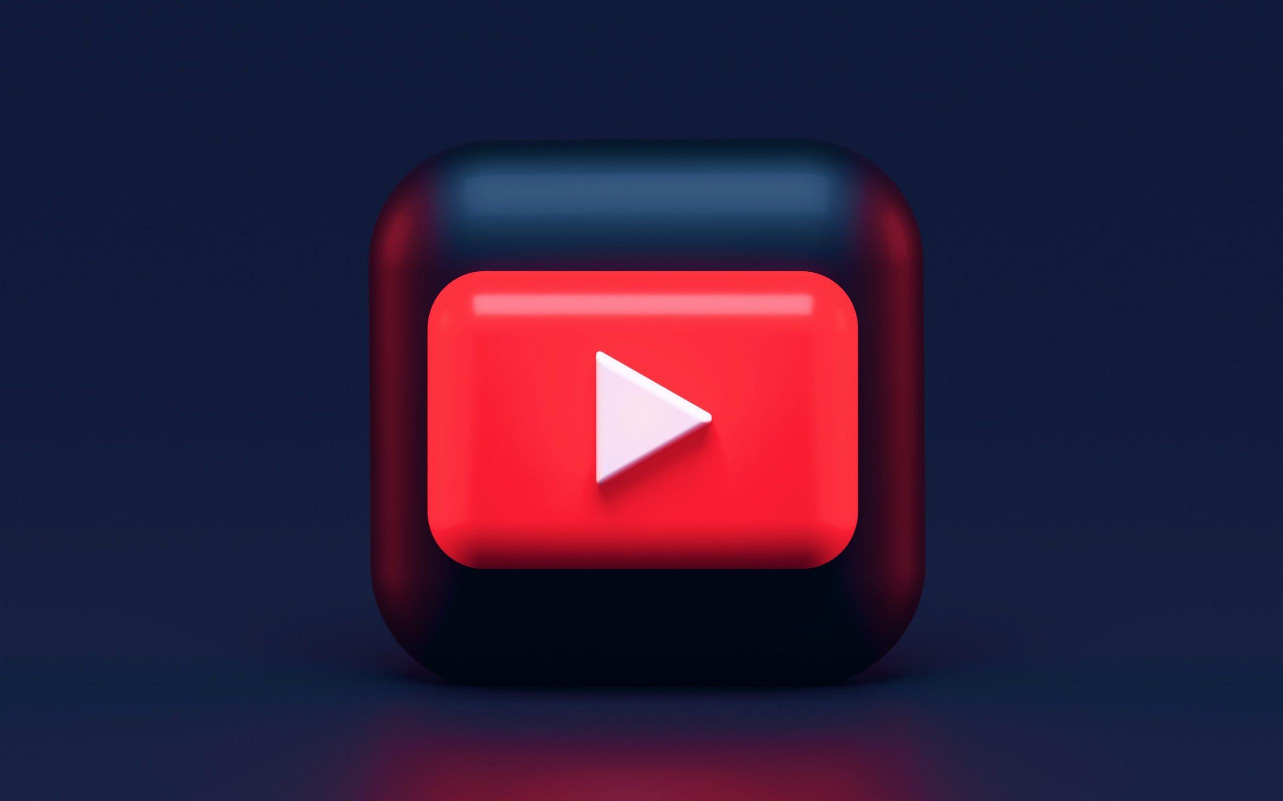 YouTube tipy