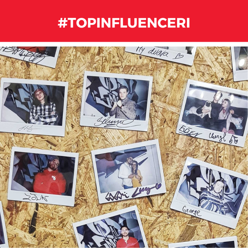 #topinfluenceri