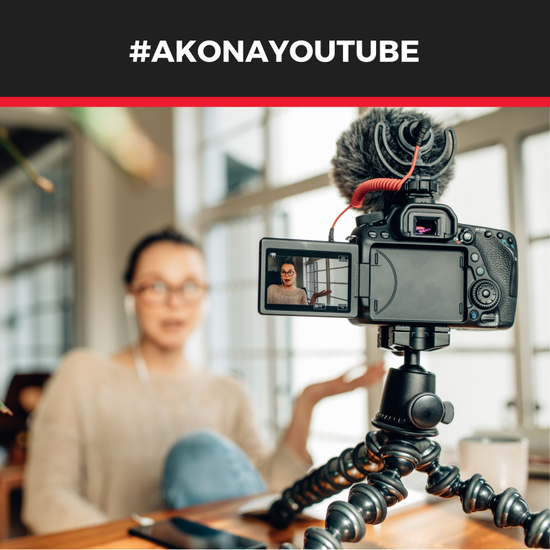 #akonayoutube